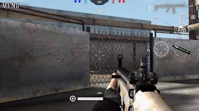 Screenshoot Game Modern Strike Online Apk v1.19.2 Latest Version For Android Mod Premium Unlimited Ammo