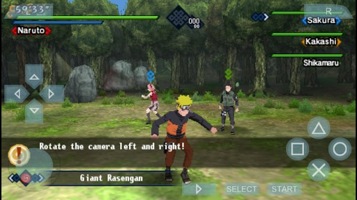 PPSSPP Gold - PSP Emulator APK Full Version