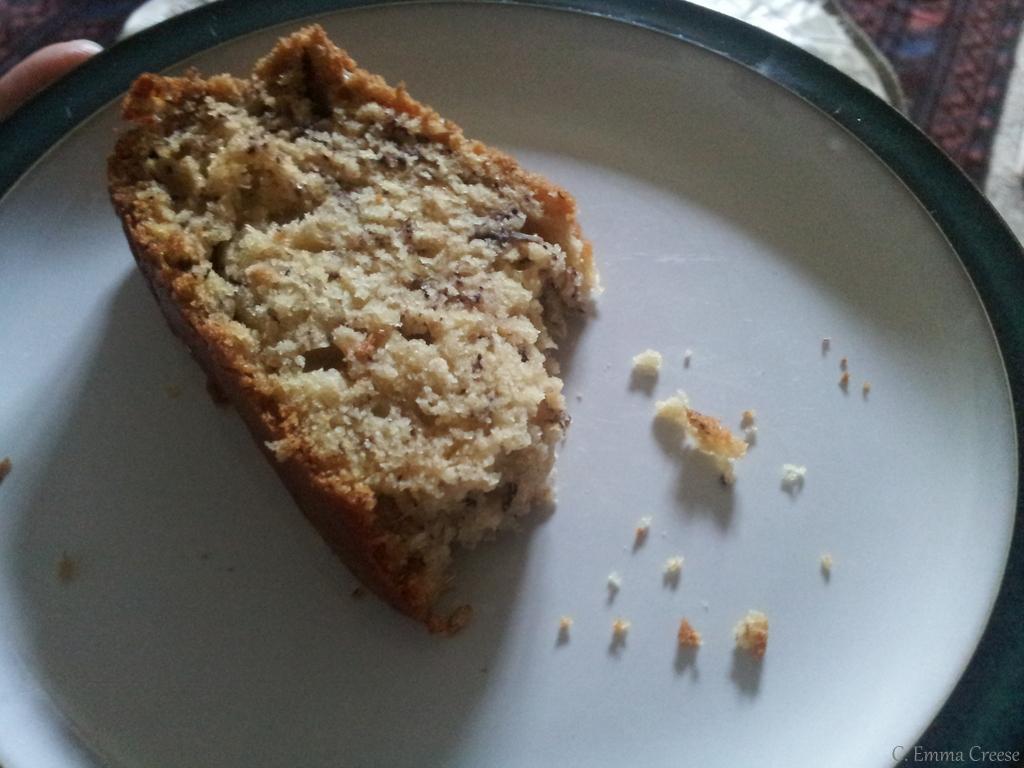 Edmonds Banana Cake Recipe Nz