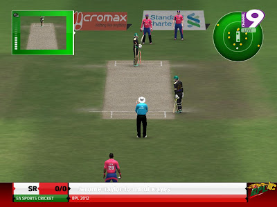 Bangladesh Premier League 2012 Screenshot 3
