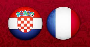 Fransa - HirvatistanCanli Maç İzle 15 Temmuz 2018
