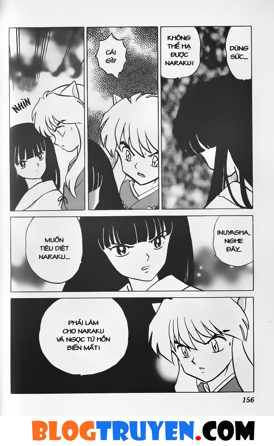 Inuyasha vol 38.9 trang 7