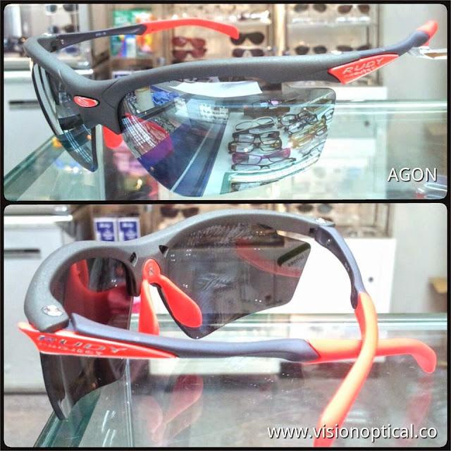Rudy Project 太陽眼鏡AGON