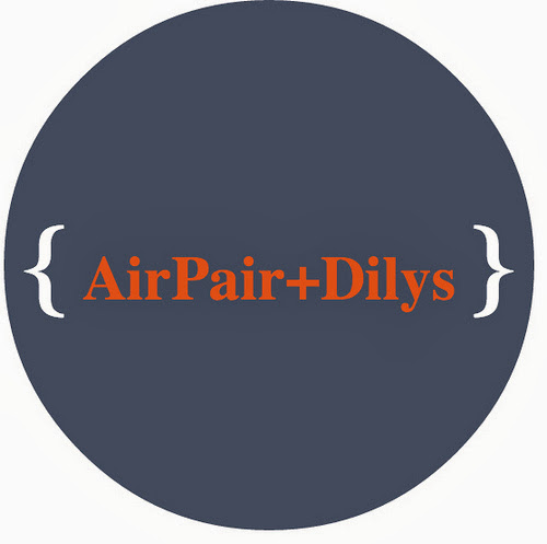 Dilys joins AirPair