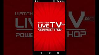 THOPTV V15 0 [MOD] | PiratedHub