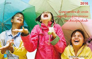 http://xuventude.xunta.es/uploads/docs/CAMPAMENTOS_DISCAPACIDADES/campamentos-2016.pdf