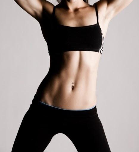 Diet Ideas: Ideal Body Measurements For Women