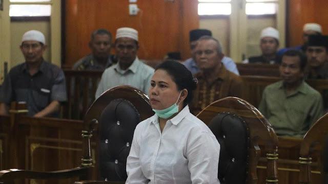 Bui Pengkritik Azan, Hakim Abaikan Surat Aliansi Umat Islam Dkk