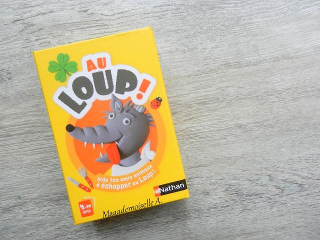 || Au Loup ! (Présentation & Avis)
