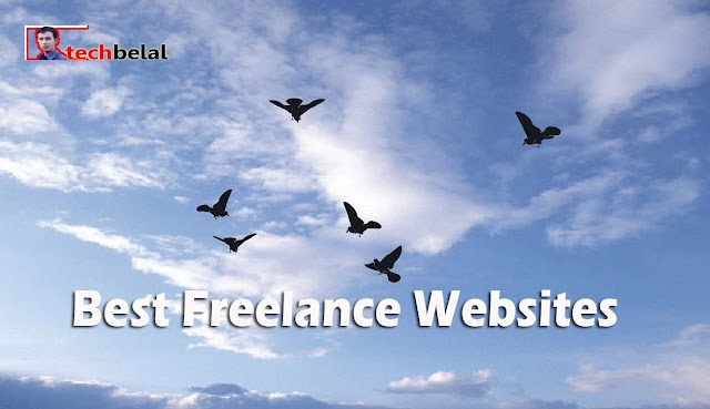 10 Best Freelance Websites 2019