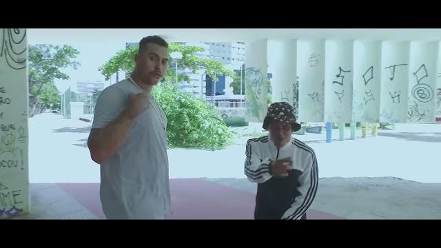 """Diomedes Chinaski em parceria com  Poema Liricista lança o clipe """"O Que Não Me Causa a Morte"""""""