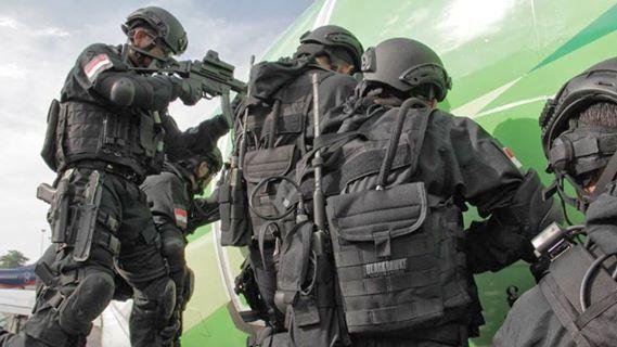 Bravo Detachment 90 | Pecinta Militer