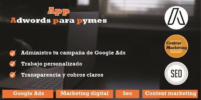 Google Ads personalizado para tus campañas
