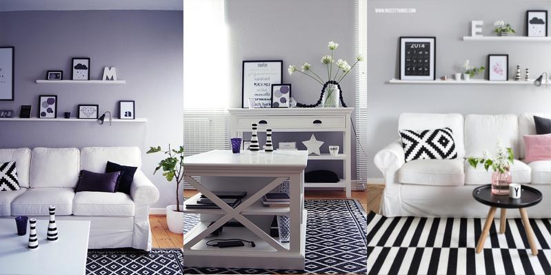Gervasoni Ghost Sofa & Unser Wohnzimmer Im Wandel Der Zeit