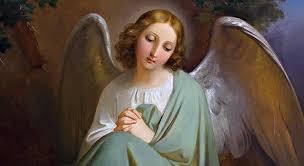 Oração Pedindo a Proteção do Anjos da Guarda Contra a Violência