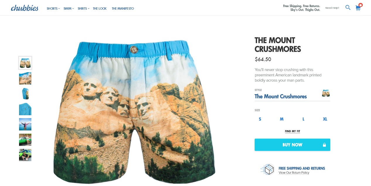 chubbies shorts essay example Top rated chubbies shorts coupons and offers offer  chubbies has a passion for shorts they don't work with pants or even capris, and focus just on shorts.