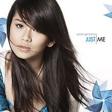 sarah geronimo,music and me,just me,album,mp3
