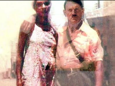 Bukti Adolf Hitler di Brazil
