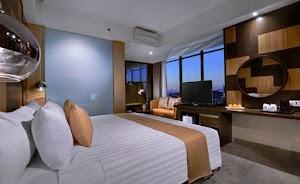 √ Hotel Aston Inn Mataram Lombok