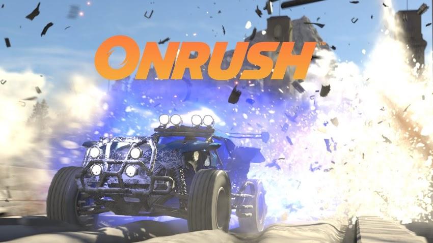 Codemasters e Koch Media hanno pubblicato oggi un nuovo trailer di Onrush