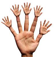5 manières étranges d'adoucir les mains et les talons