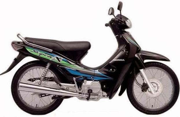 Daftar Harga Sparepart Honda Supra X 100cc   Harga Spare