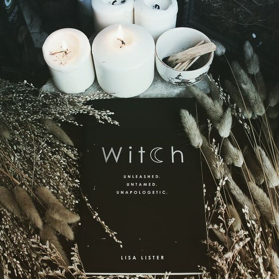 Introduction to Witchcraft and types of Witches