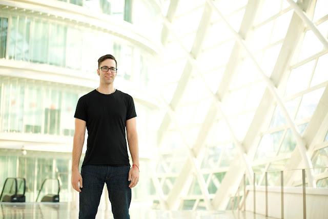Smart China, host Josh Klein