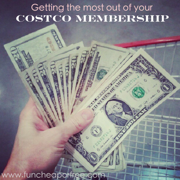 de2f0a9449 How to get the most out of your Costco membership - Fun Cheap or Free