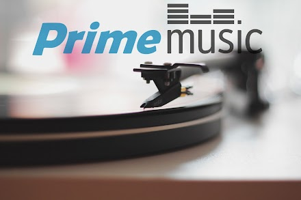 1 Jahr Prime Music - Jetzt gibt es über 2 Millionen Songs