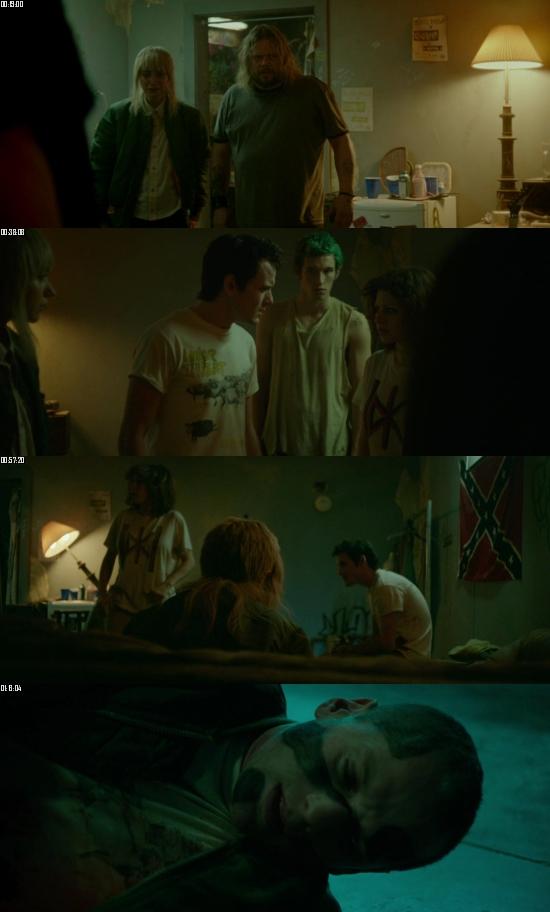 Green Room 2015 BluRay 720p 480p Dual Audio Hindi English Full Movie Download