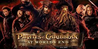 Pirates Of The Caribbean At World End In Hindi 3gp Download
