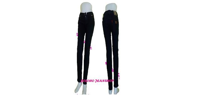 grosir celana jeans murah di Pontianak