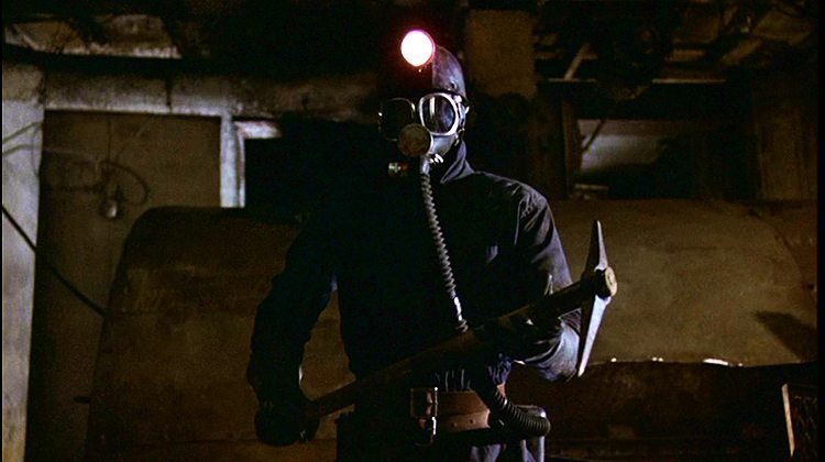 Mihalka Has Jokingly Referred To My Bloody Valentine As The Deer Hunter  (1978) Of Horror Films And Heu0027s Not Entirely Wrong As His Movie Deals With  Some Of ...