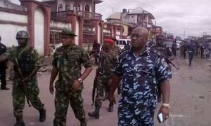 You Mean It? 17,000 Live Bombs Uncovers In A House In Imo State