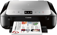 Canon PIXMA MG6821 Driver Download For Mac, Windows, Linux