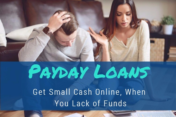 Payday Loans- An Easy Solution for the Salaried People