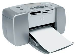 HP Photosmart 145v