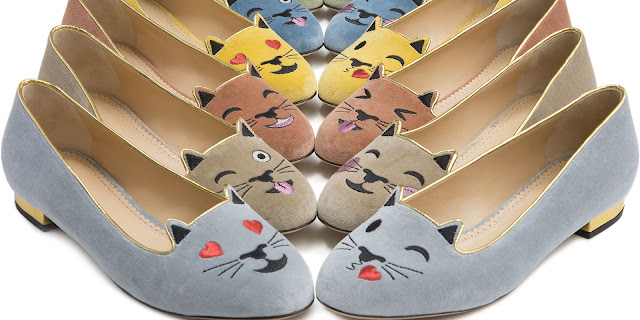 lol kitty cheeky kitty flirty kitty emoticats charlotte olympia