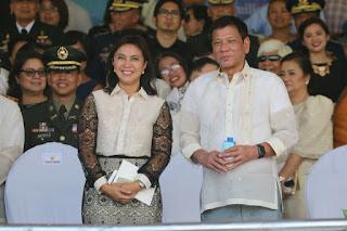 Lenie Duterte