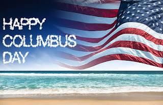 Happy Columbus Day Poems 2018