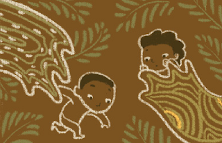 Dongeng Dari Tanah Papua