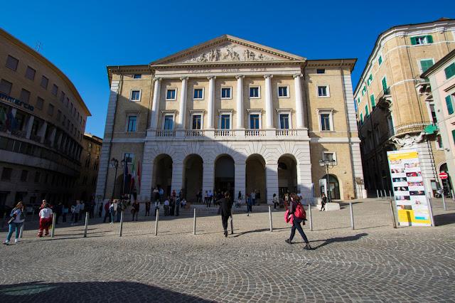 Teatro delle Muse-Ancona