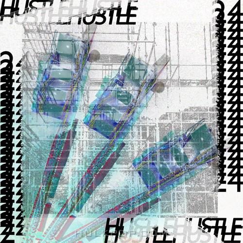 DZ, Briel – Hustle 24 – Single