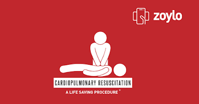 cardiopulmonary resuscitation a life saving procedure | online healthcare tips