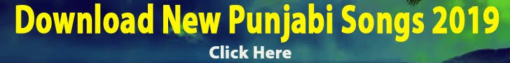 Download New Punjabi Songs 2019
