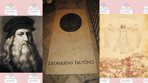Leonardo da Vinci : Vida y Obra del genio Renacentista