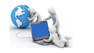 Istilah-istilah internet dalam bahasa arab lengkap dengan artinya