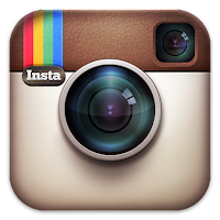 color Instagram icon