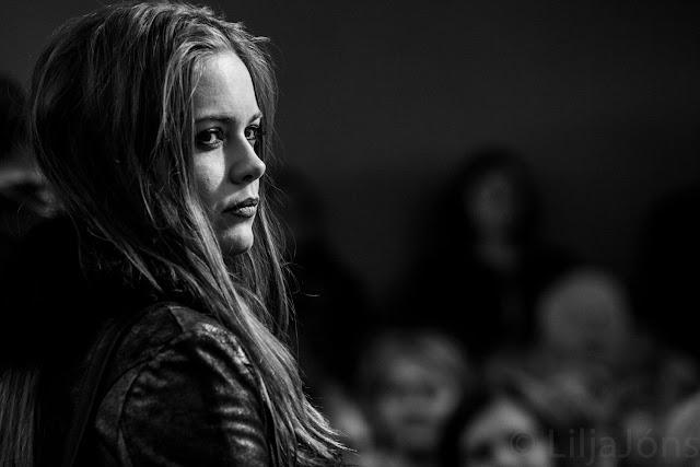 Hera Hilmar actress cast in Mortal Engines film